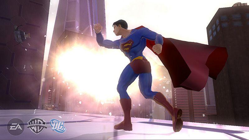 Wie Stark Ist Superman