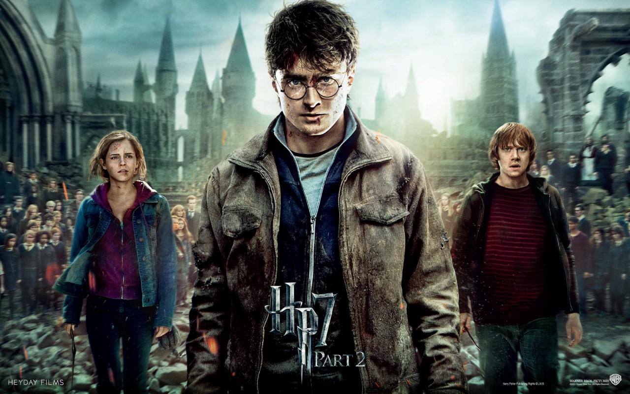 Harry Potter Und Die Heiligtümer Des Todes 1 Stream