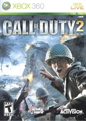 Call Of Duty 2 Goty Patch