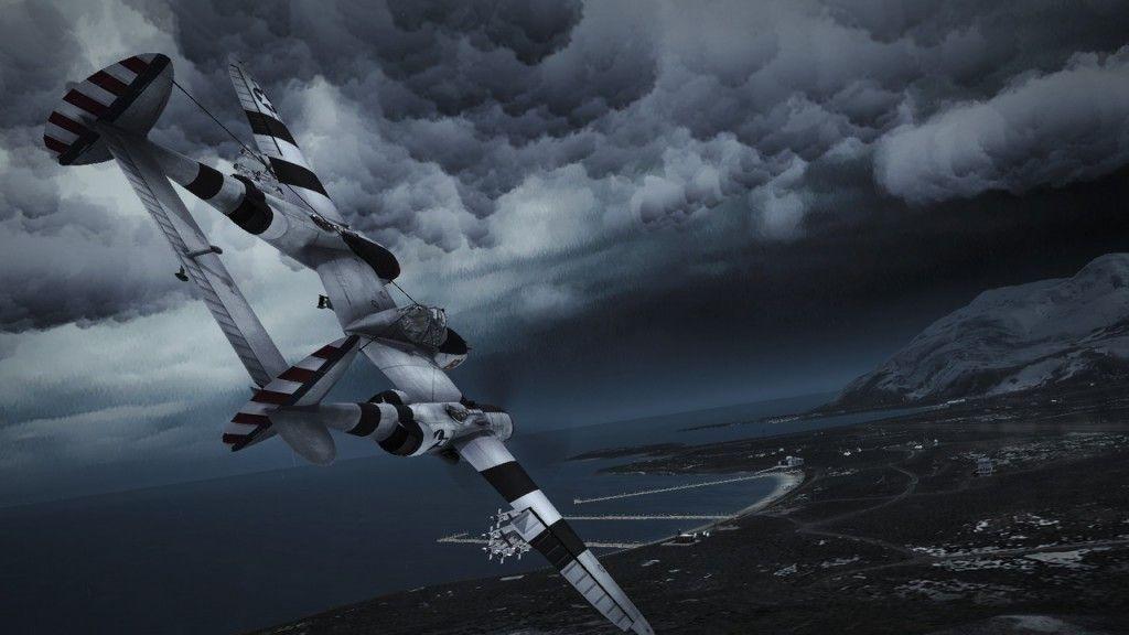 Galerie: Damage Inc.: Pacific Squadron WWII Xbox 360 - Bild 12 von 16