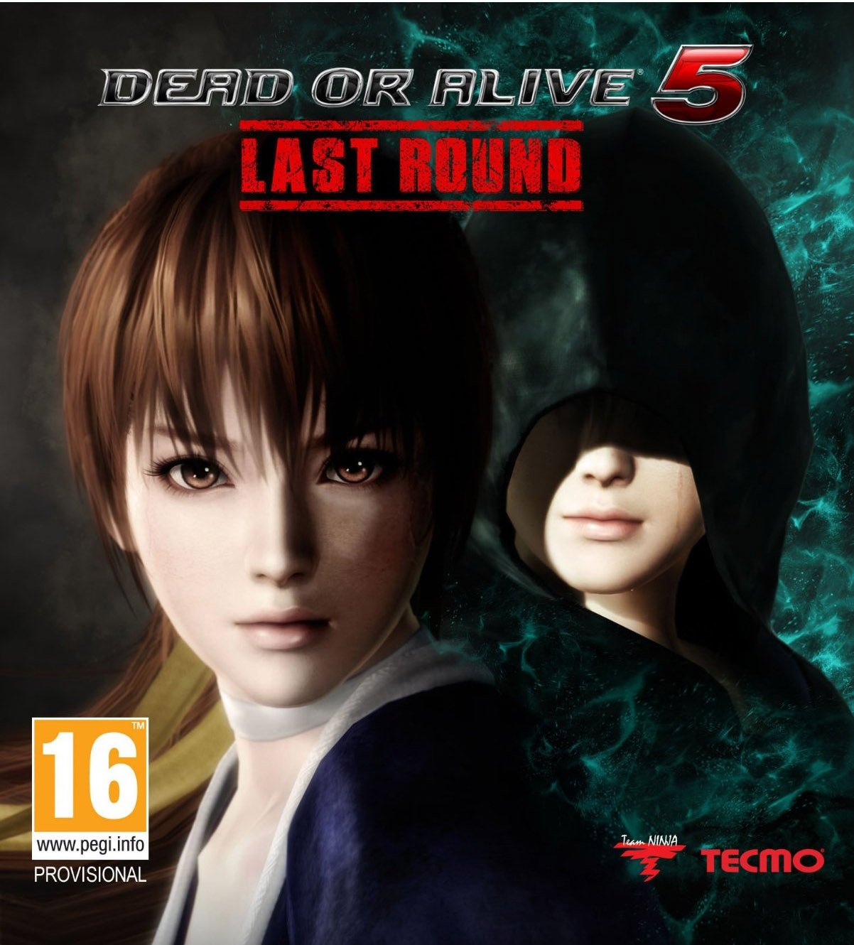 Dead or Alive 5 Last Round News