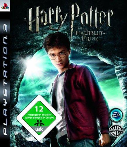 harry potter demos: