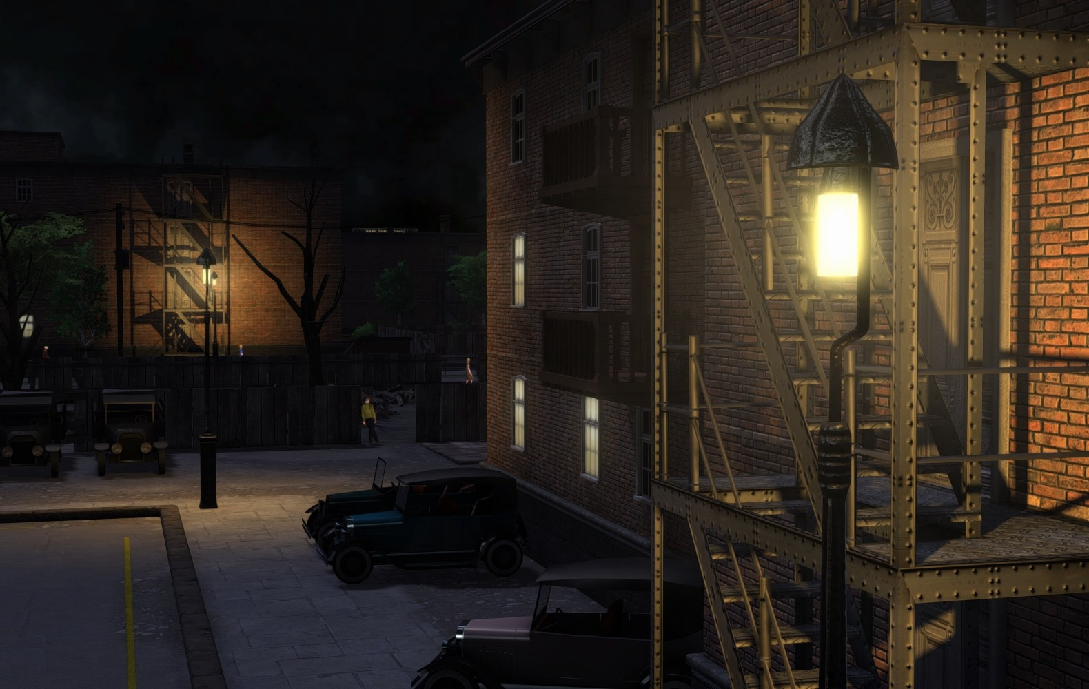 Omerta: City of Gangsters PC - Bild 35 von 38