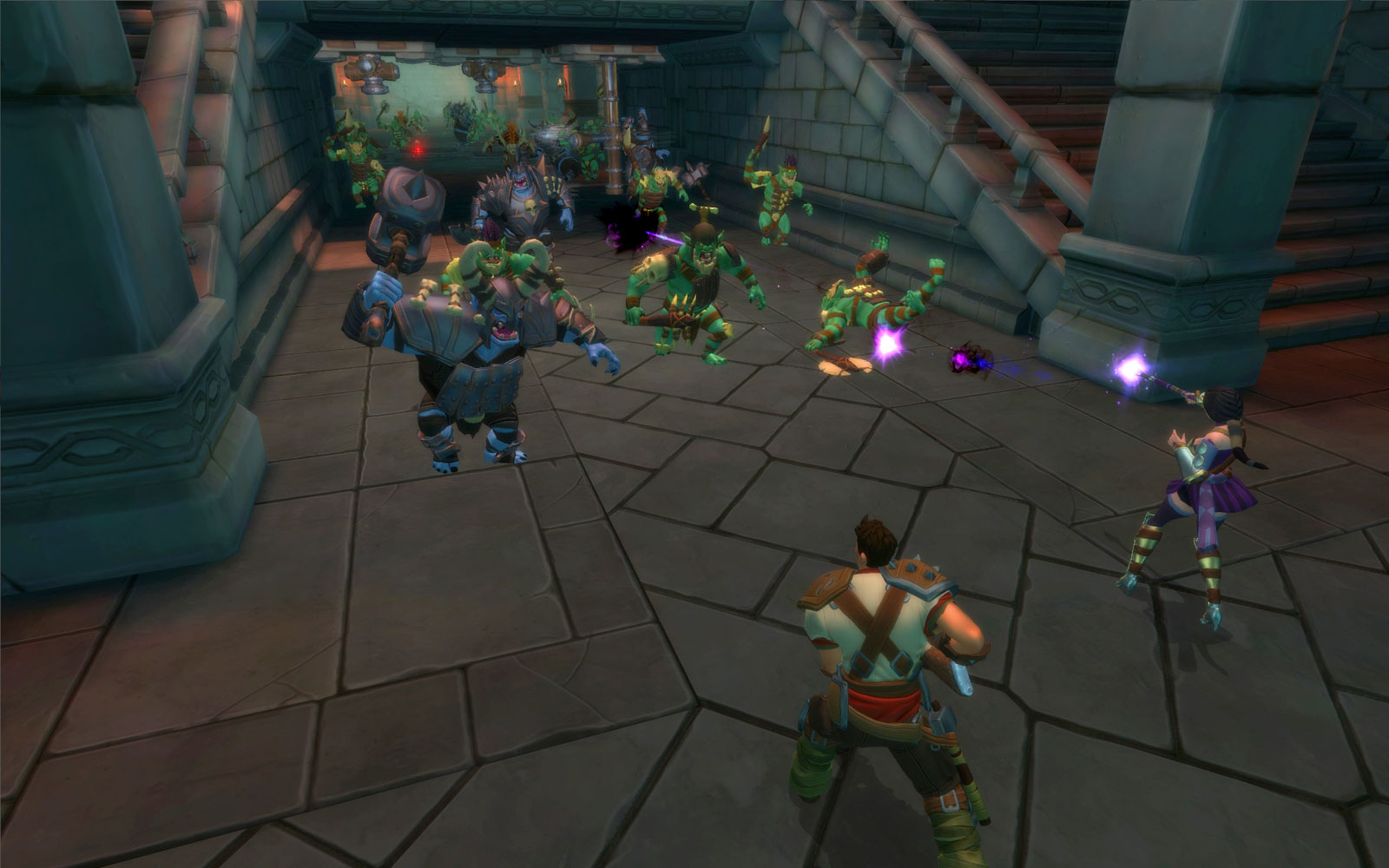 Orcs must die 2 nude patch sexy photos