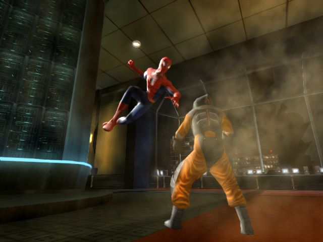 Spiderman 3 Pc Game Walkthrough Free Download