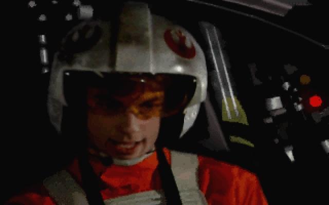 Galerie: Star Wars: Rebel Assault II - The Hidden Empire PC - Bild 1