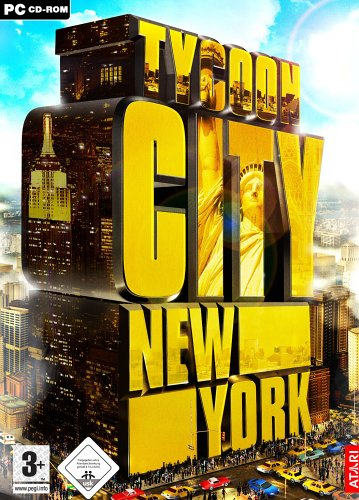 Tycoon city new york demo singleplayer